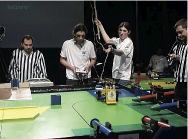 Club robotique Lycee Pasteur Hénin Beaumont